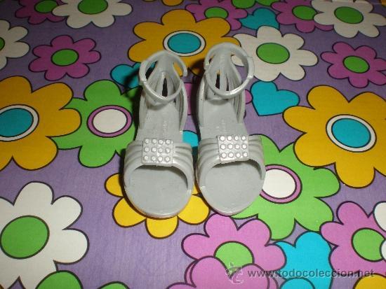 Corinne Fanny Tipo De Zapatos lissi Muñecas Fiesta O Para wPqq6ZaX