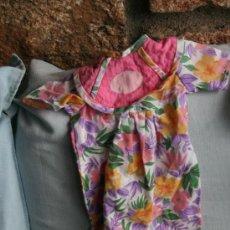 Vestidos Muñecas Españolas: VESTIDO ORIGINAL DE JULY MAMÁ DE JESMAR, EMBARAZADA MUÑECA. Lote 39296345