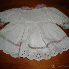 Vestidos Muñecas Españolas: VESTIDO. Lote 39402640