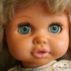 vestido muñeca luchy de jesmar