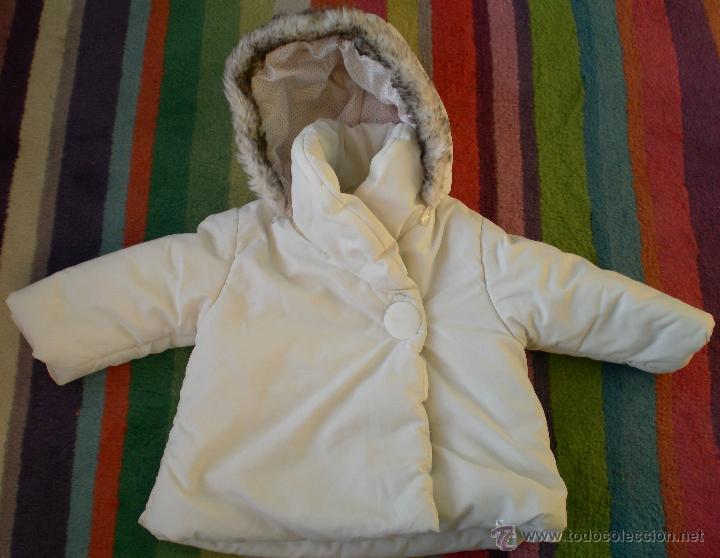 busca lo último último diseño tan baratas Chaqueta abrigo invierno Zara Baby, para bebé o muñeca grande