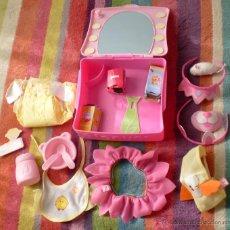 Vestidos Muñecas Españolas - Muñeco Nenuco de Famosa, caja con accesorios - 42913969