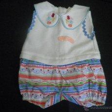 Vestidos Muñecas Españolas: VESTIDO NUEVO DE NENUCO. Lote 44903974