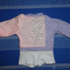 Vestidos Muñecas Españolas: FAMOSA - MONO ORIGINAL NENUCO ETIQUETA 1550, 111-1. Lote 45428137