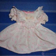 Vestidos Muñecas Españolas: FAMOSA - VESTIDO ORIGINAL NENUCO ETIQUETA Nº 1900, 111-1. Lote 45428523