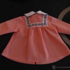 Vestidos Muñecas Españolas: VESTIDO MUÑECA VICMA. Lote 46641910