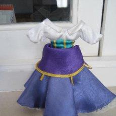 Vestidos Muñecas Españolas: VESTIDITO PARA MUÑECA. Lote 46980259