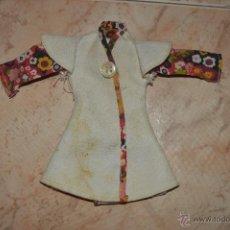 Vestidos Muñecas Españolas: PRECIOSO VESTIDO DE MUÑECA SINDY ORIENTAL PFS. Lote 48395912