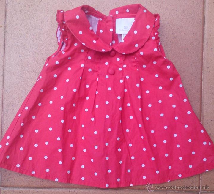 159ad6a75 Vestido bebé boutique girandola