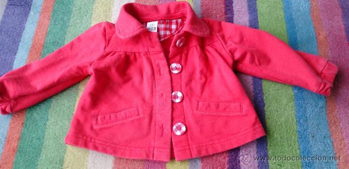 Muñeca Zara Y Vestidos Comprar Baby Chaqueta Accesorios De Roja qaOxS8