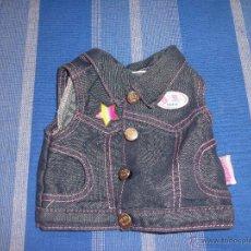 Vestidos Muñecas Españolas: BABY BORN - CHAQUETA ORIGINAL BABY BORN 111-1. Lote 50536980