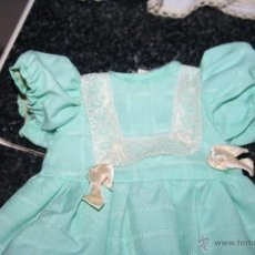 Vestidos Muñecas Españolas: VESTIDO ORIGINAL MUÑECA FAMOSA . Lote 52413972