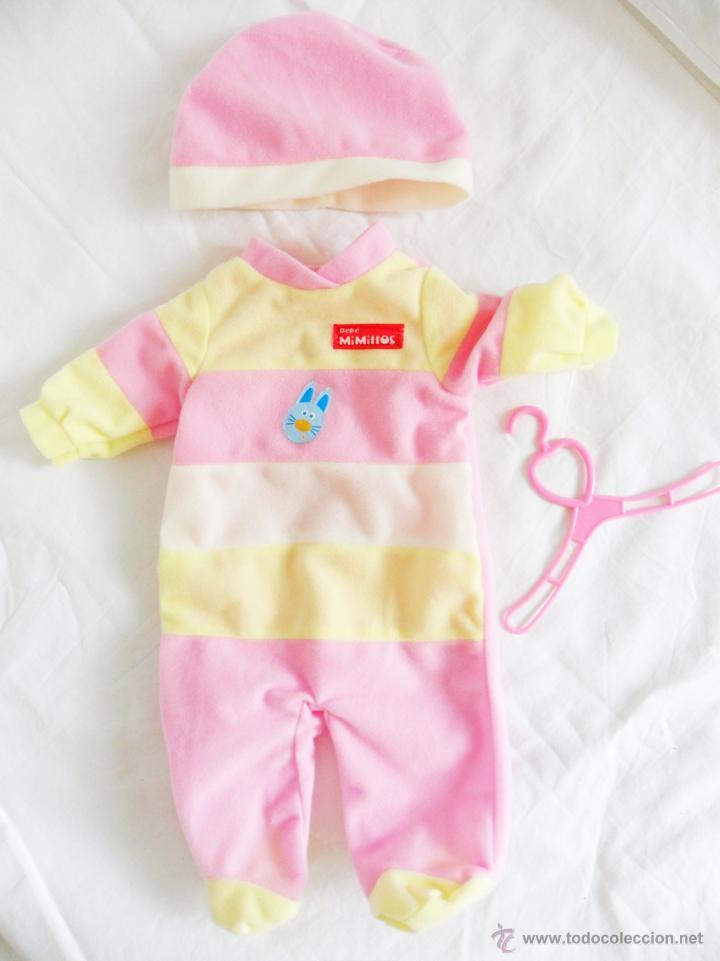 Vendido Mimitos En Venta Ropa Gorrito Muñecos Y Pijama Bebe nOmw8vN0