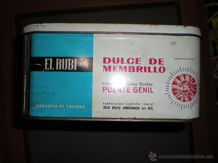 Vestidos Muñecas Españolas: GRAN CAJA HOJALATA MUÑECA CLEO TELERIN DE LOS TELERINES DE TV AÑOS 60 DULCE MEMBRILLO - Foto 6 - 52972427