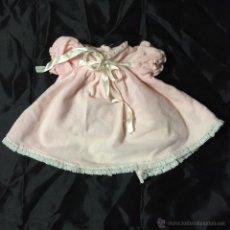 Vestidos Muñecas Españolas: VESTIDO ROSA DE FAMOSA. Lote 53283424