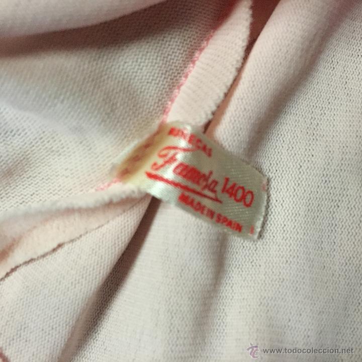 Vestidos Muñecas Españolas: Vestido rosa de Famosa - Foto 4 - 53283424