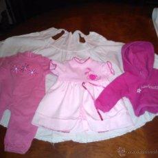 Vestidos Muñecas Españolas: 42 PRENDAS,24 PERCHAS+. Lote 53441714