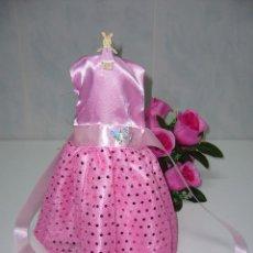 Vestidos Muñecas Españolas: VESTIDOS NUEVOS PRECIOSOS-PARA MUÑECAS. Lote 54636044