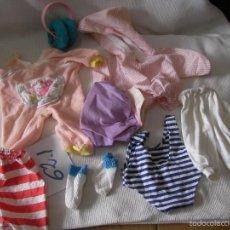 Vestidos Muñecas Españolas: GRAN LOTE NENUCO. Lote 55353147