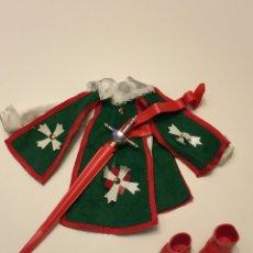 Vestidos Muñecas Españolas: VESTIDO LISSI. Lote 55451372
