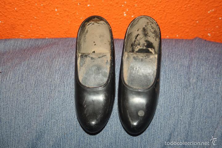 Vestidos Muñecas Españolas: zapatos muñeca jesmar - Foto 2 - 56051558