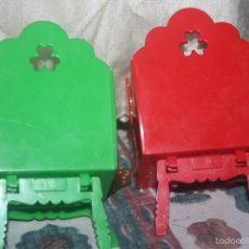 Vestidos Muñecas Españolas - dos sillas muñeco muñeca barriguitas tio vivo barriguitas - 58266110