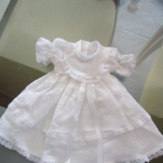 Vestidos Muñecas Españolas: VESTIDO PARA MUÑECA DE 30 A 35 CM. Lote 58274630