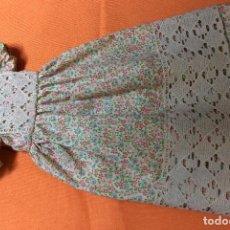 Vestidos Muñecas Españolas: VESTIDO LESLY ORIGINAL. Lote 67483753