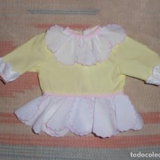 Vestidos Bonecas Espanholas: VESTIDO MUÑECA NENUCA AÑOS 80- MUÑECO NENUCO. Lote 69648817