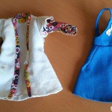 Vestidos Muñecas Españolas: SINDY VESTIDO FLOR Y ORIENTAL VER FOTOS . Lote 74575873