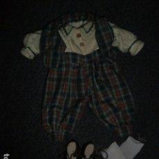 Vestidos Muñecas Españolas: PRECIOSO TRAJECITO PARA MUÑECAS.. Lote 74591247