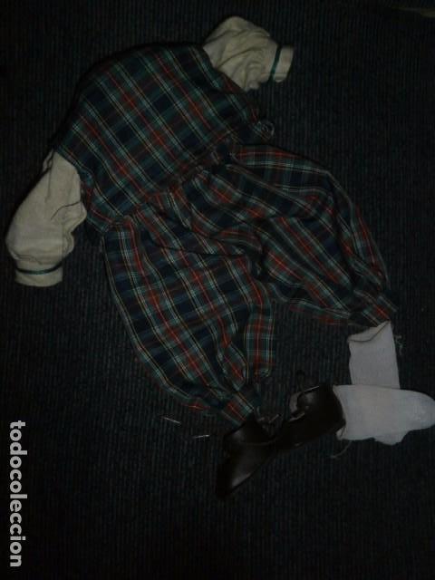 Vestidos Muñecas Españolas: Precioso trajecito para muñecas. - Foto 3 - 74591247
