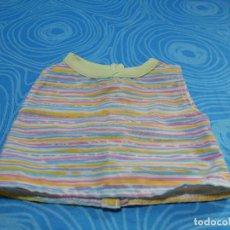 Vestidos Muñecas Españolas: BLUSA ORIGINAL NENUCO. Lote 74862231