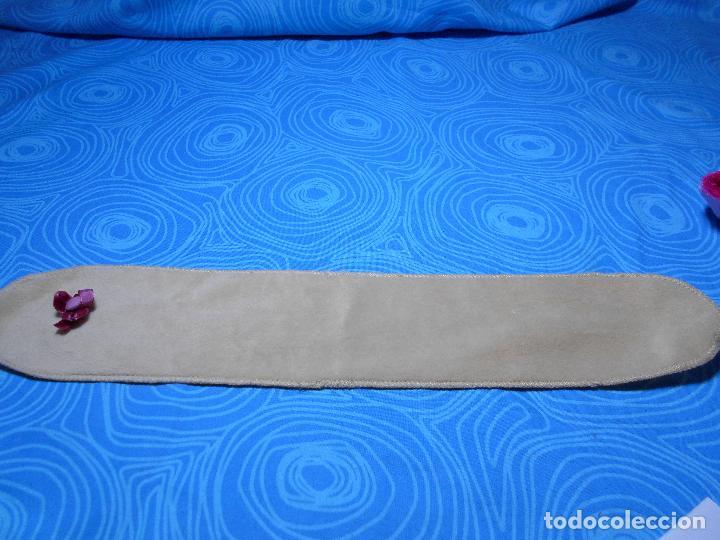 Vestidos Muñecas Españolas: BUFANDA ORIGINAL NENUCO - Foto 5 - 75487223