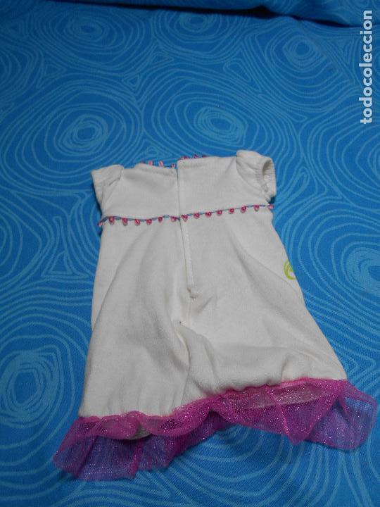 Vestidos Muñecas Españolas: VESTIDO ORIGINAL NANCY NEW - Foto 5 - 75796359