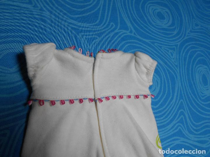 Vestidos Muñecas Españolas: VESTIDO ORIGINAL NANCY NEW - Foto 6 - 75796359