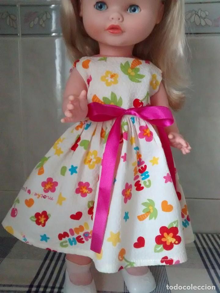 Vestido Para Muñeca De 48 50 Cm Vendido En Venta