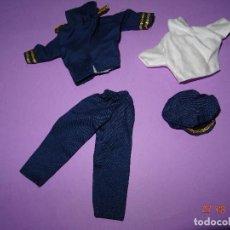 Vestidos Muñecas Españolas: ¡ CHABEEL CHABEEL QUE BIEN ! CONJUNTO DE DANNY DE CHABEL ORIGINAL - NUEVO A ESTRENAR - AÑO 1980-90S.. Lote 211414294