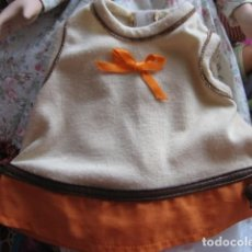 Vestidos Muñecas Españolas: VESTIDO PARA NENUCA. Lote 82042936