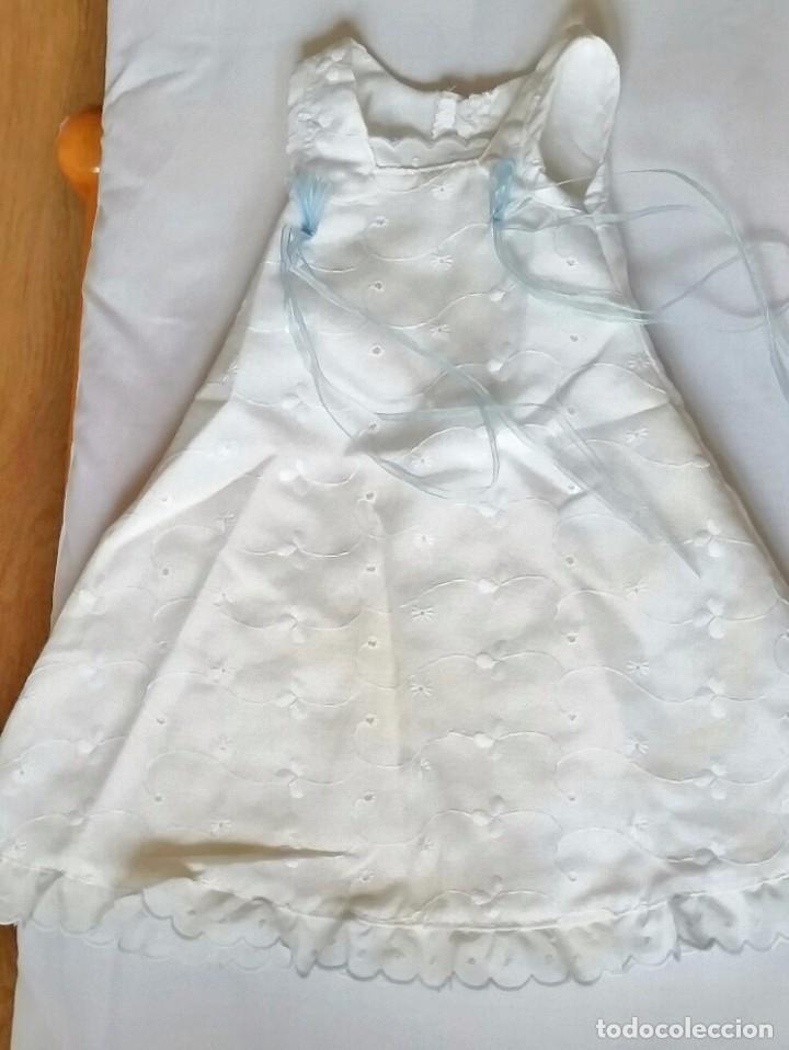 MARIQUITA PEREZ FALDON DE 35 CM. (Juguetes - Vestidos y Accesorios Muñeca Española Moderna)