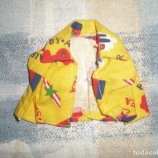 Vestidos Muñecas Españolas: ROPA ANTIGUA ORIGINAL BARBIE O CHABEL DANY. Lote 90828975