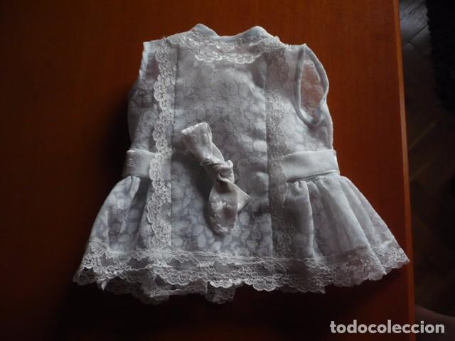 Vestido Muñeca Años 70 80 Sold Through Direct Sale 93335075