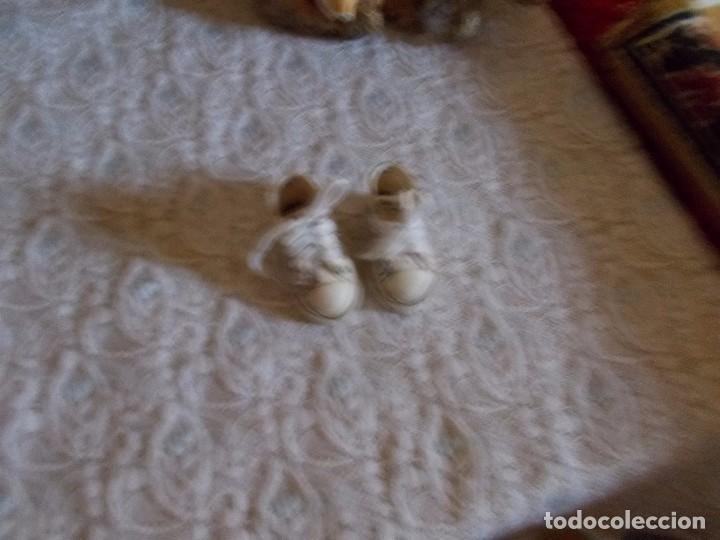 Vestidos Muñecas Españolas: Playeras deporte para muñeca ,son un poco mayores que paara un Nancy - Foto 2 - 94818123
