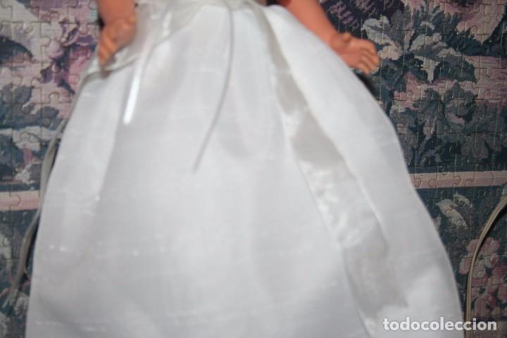 Vestidos Muñecas Españolas: vestido muñeca nancy de comunion o similar - Foto 2 - 98544519
