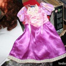 Dresses Spanish Dolls - vestido original disney animators rapunzel - 101272715