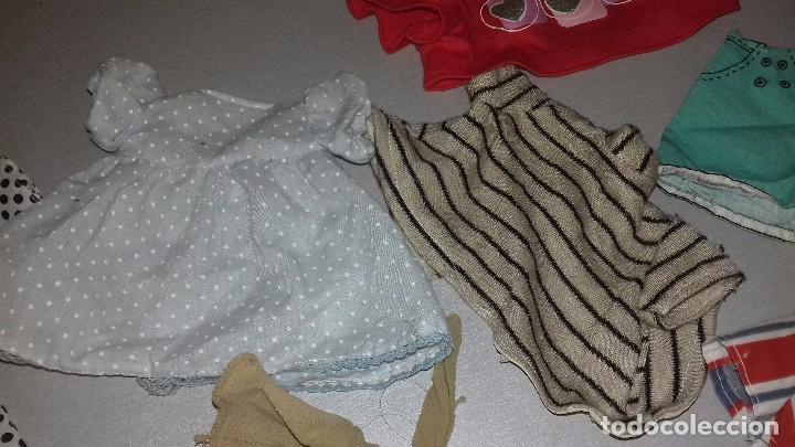 Vestidos Muñecas Españolas: lote ropa muñecas , hay alguna pieza de nancy - Foto 3 - 129528596