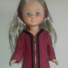 Vestidos Muñecas Españolas - conjunto para nancy, medias rosa, vestido y diadema - 101376363