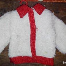 Vestidos Muñecas Españolas: REBECA CUORE. Lote 177862278