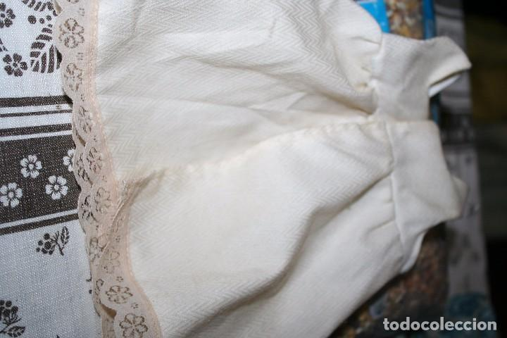 Vestidos Muñecas Españolas: vestido original muñeca famosa - Foto 6 - 102541539