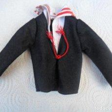 Vestidos Muñecas Españolas: MUÑECA LISSI CHAQUETA VESTIDO -. Lote 104059787